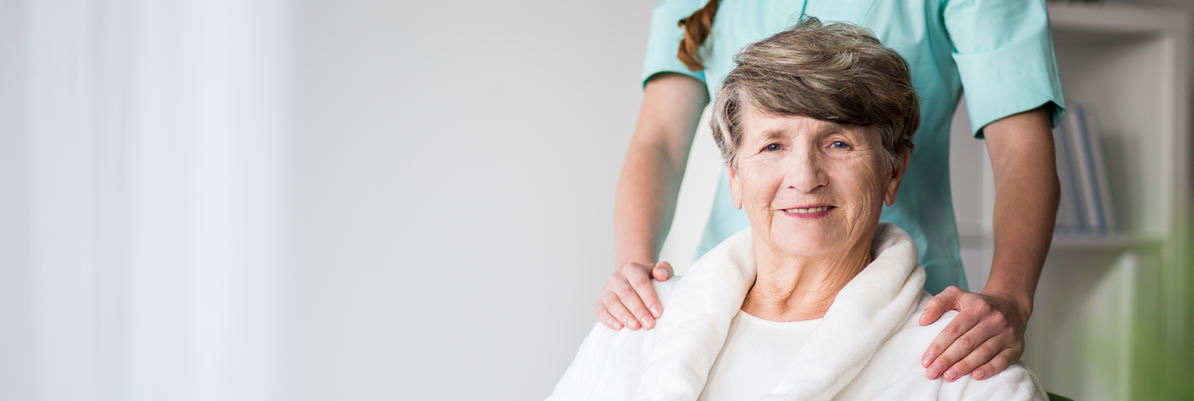 Elderly Home Care Services - Hourly Home Care