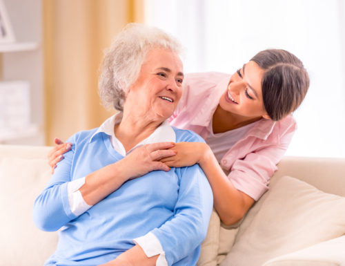 home care services at Life care